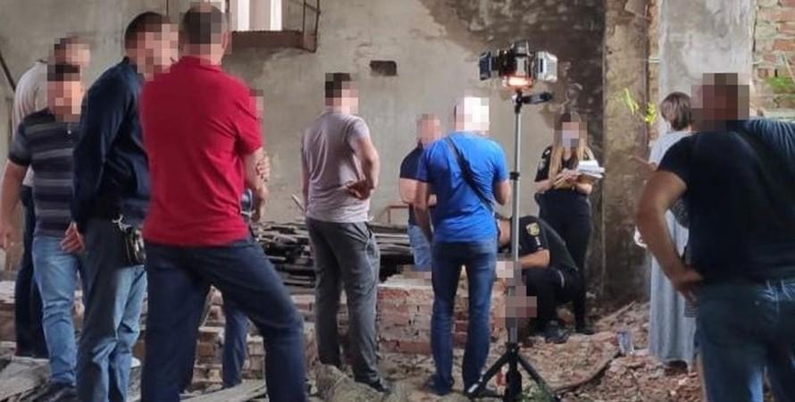 Мирослава Третяк, Харків, вбивство,