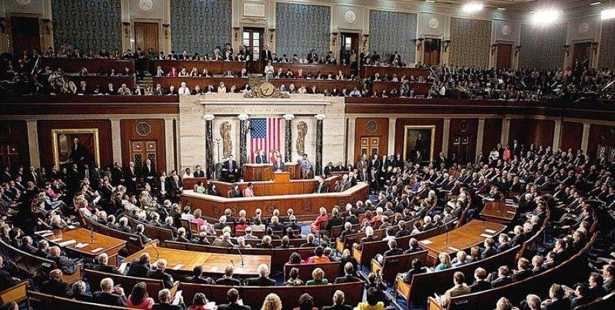 Конгресс США / Фото: kxly.com