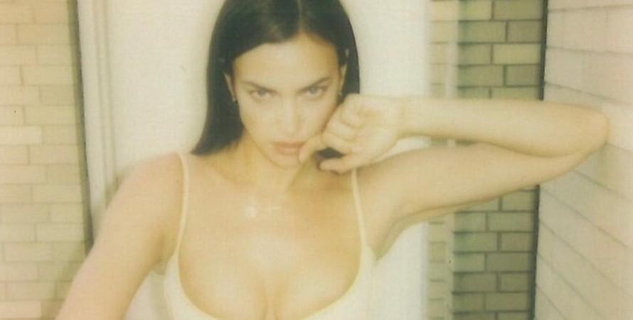 Ирина Шейк, модель