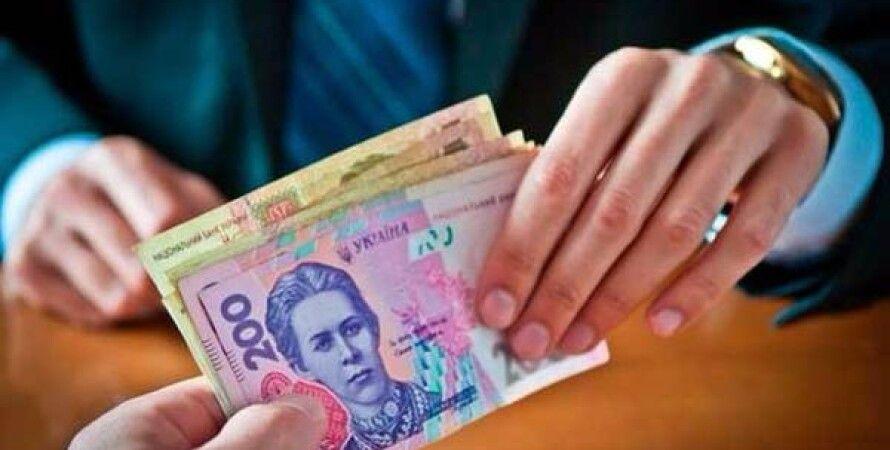 МФО, мікрокредит, гроші