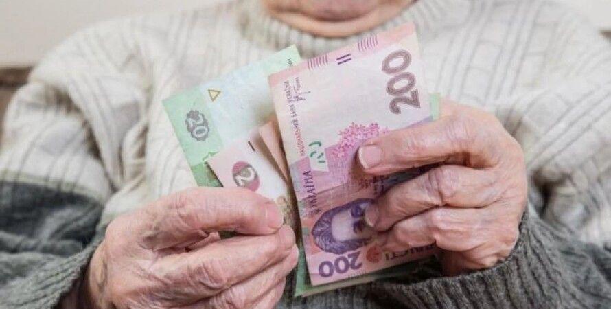 ПФЛ, Пенсионеры, Пенсия, Минимальная пенсия, трудовой стаж, Неработующие пенсионеры