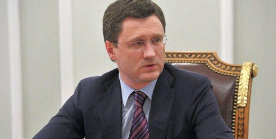 "Александр Новак / Фото: РИА ""Новости"""