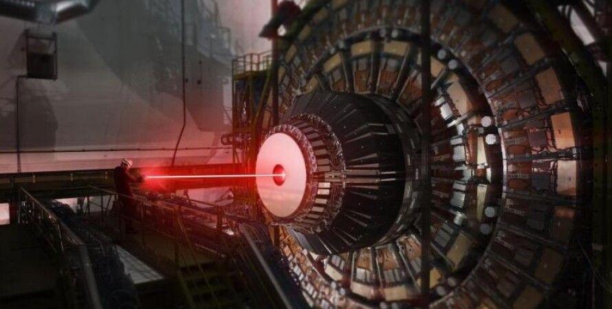 ЦЕРН, Большой адронный коллайдер