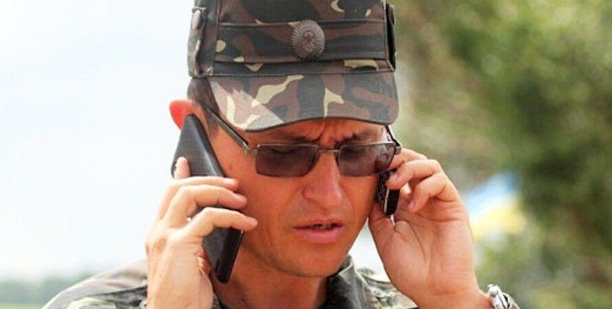 Владислав Селезнев / Фото: wartime.org.ua