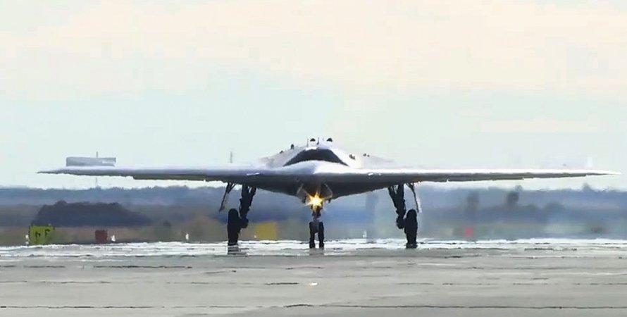 испытания бпла в россии