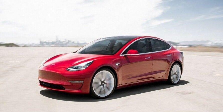 Tesla, Tesla Model 3