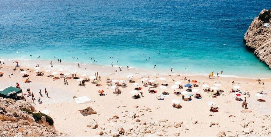 Турция, туристы, туристический сезон, пандемия коронавируса, COVID-19