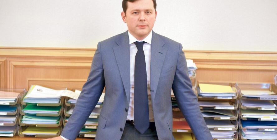 Фото: Александр Чекменёв