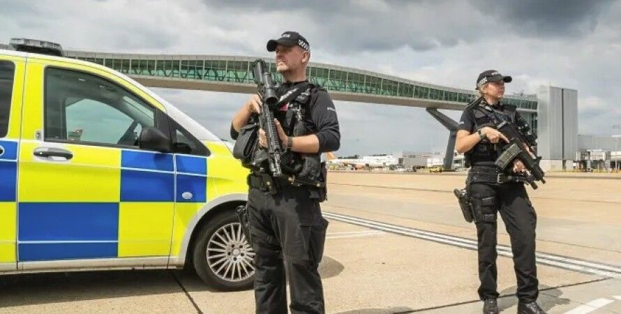Фото: Sussex police
