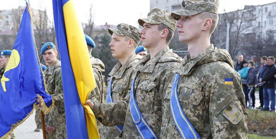 Фото: Ministry of Defense of Ukraine