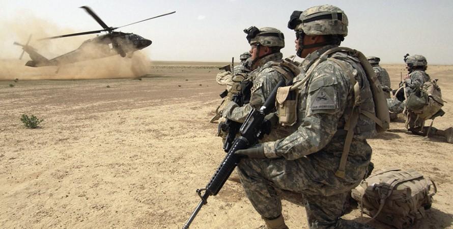 США, военные, вывод войск, отвод войск, Афганистан, НАТО, США покидают Афганистан