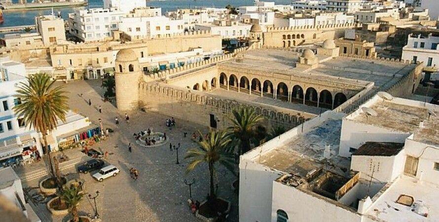Тунис / Фото: arcasa-group.ru