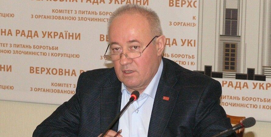 Виктор Чумак / Фото: transparentukraine.org