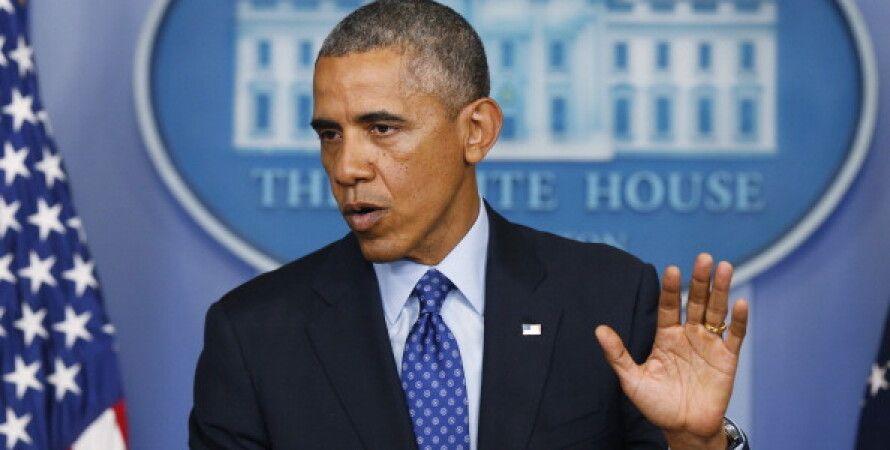 Барак Обама / Фото: Getty Images