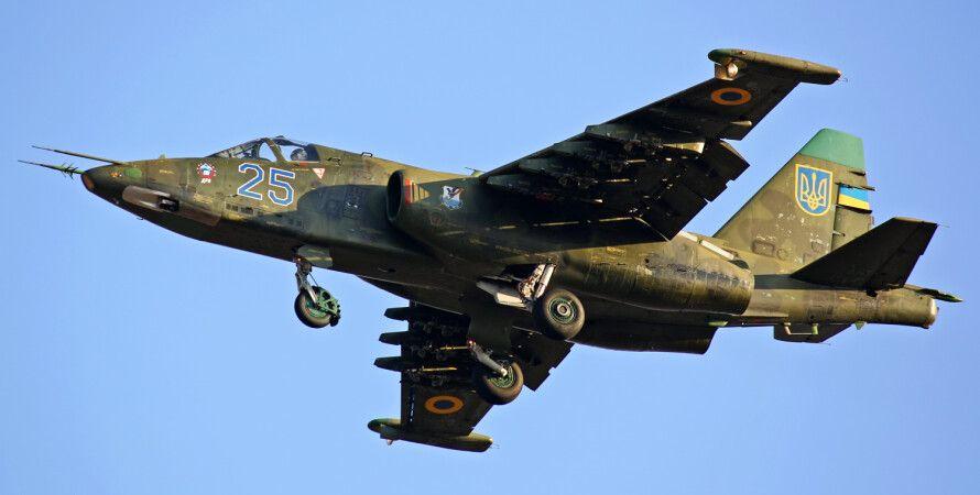 Су-25 / airliners.net