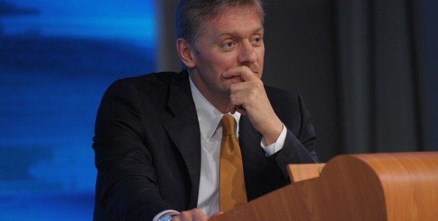 Дмитрий Песков / Фото: ИТАР-ТАСС