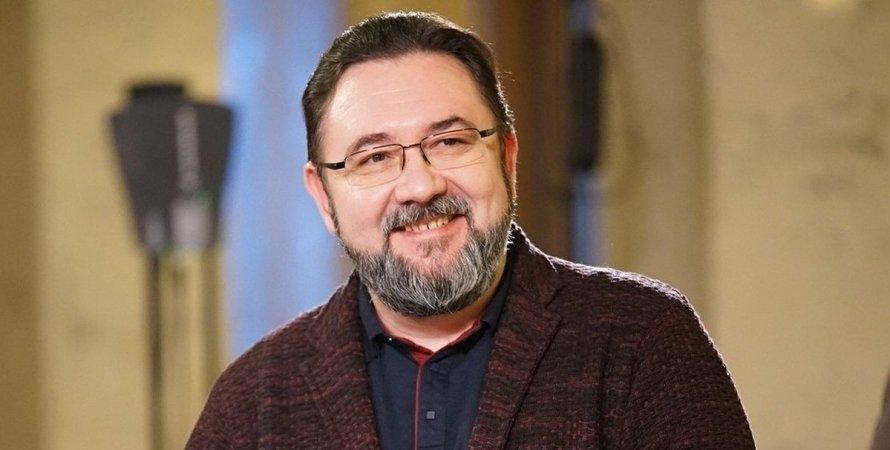 Верховная Рада, Никита Потураев, СМИ, законопроект, закрытие, штрафы, отрицание агрессии,