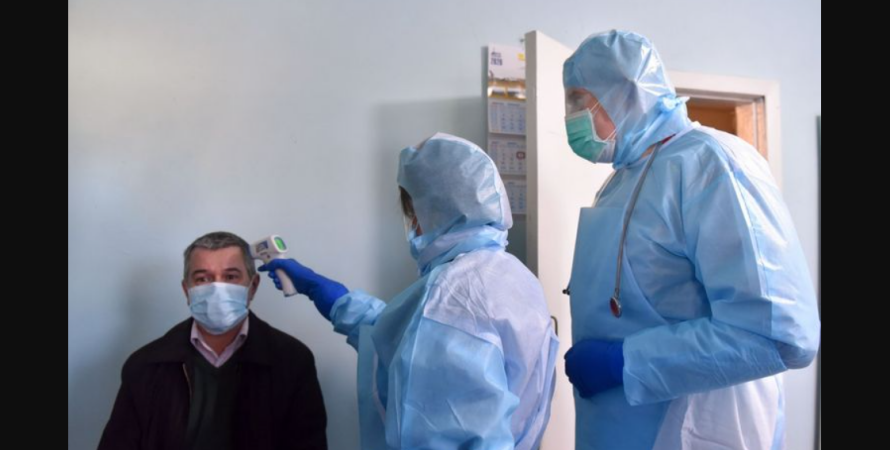 коронавирус, госпитализация, украина, регионы, динамика, фото, статистика