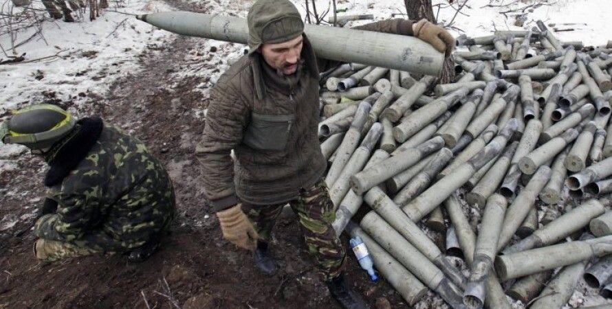 Боевики в Донбассе / Фото: Новая газета
