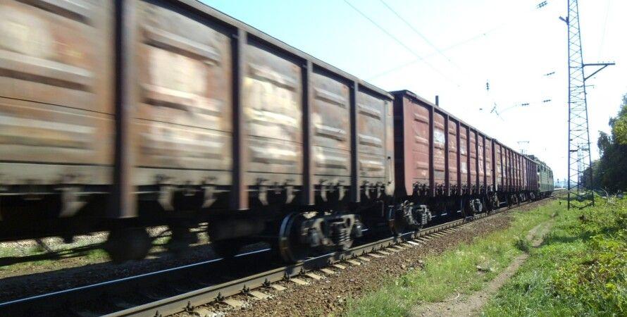 """Железная дорога / Фото: пресс-служба """"Укрзализныци"""""""