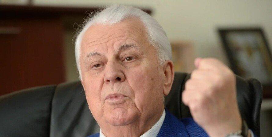 Леонид Кравчук, Россия, Агрессия, Третья мировая, Донбасс