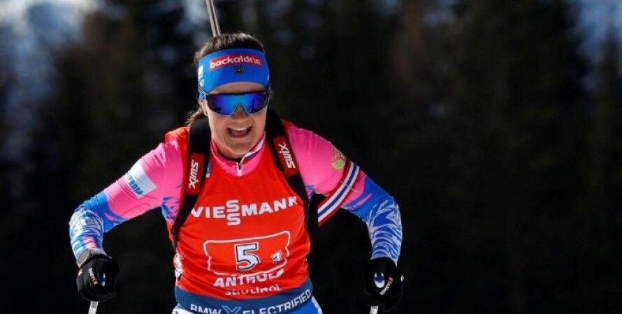 Екатерина Юрлова-Перхт / Фото: sports.ru