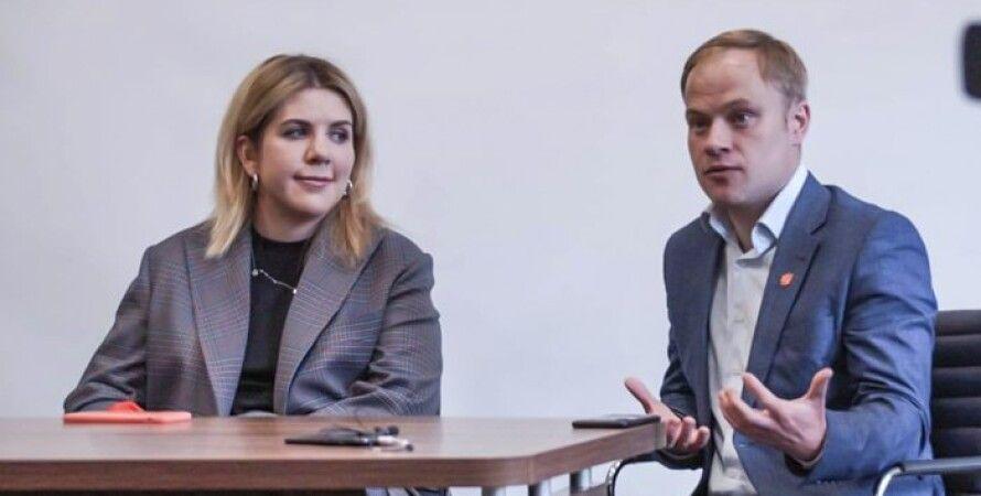 Кира Рудык, Ярослав Юрчишин, партия, голос, вру, банковая, нардепы