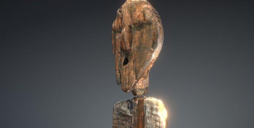 ідол, статуя, древнє мистецтво