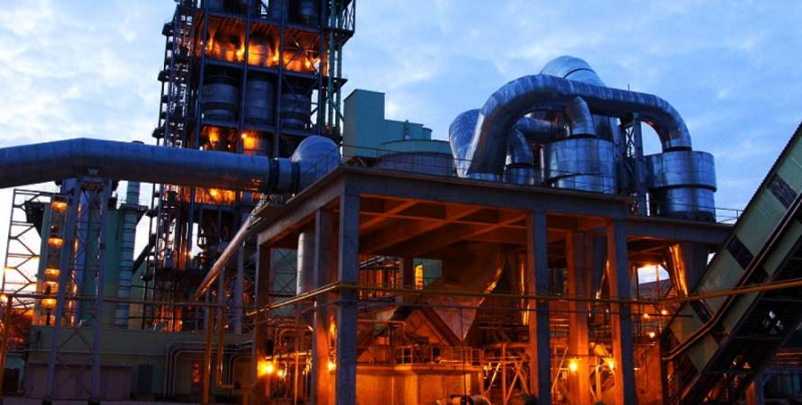 производство завод украина промышленность