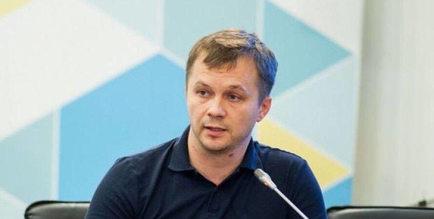 Тимофей Милованов / Фото: vgolos.com.ua