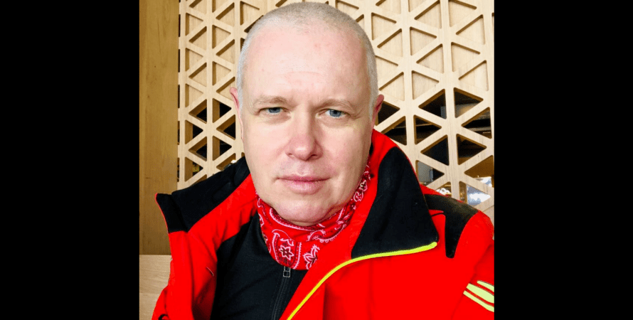 Владимир Яценко, яценко, сооснователь монобанк, набу, самолет, задержали, пытался сбежать, граница