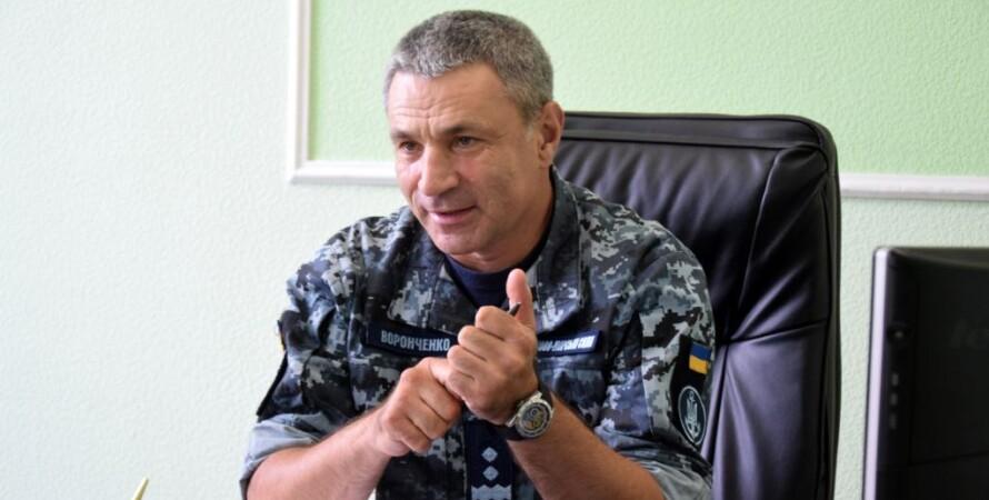 Игорь Воронченко / Фото: mil.gov.ua