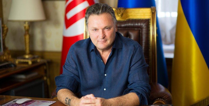 Геннадій Балашов, політик Геннадій Балашов