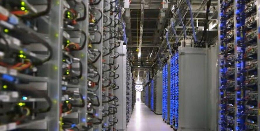открытые данные, сервер, дата-центр