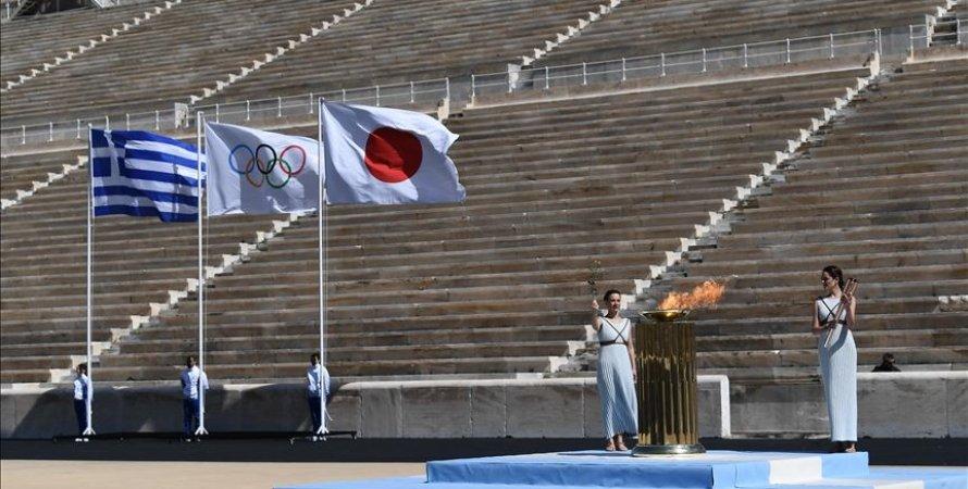 олимпийские игры в токио, скандал, япония