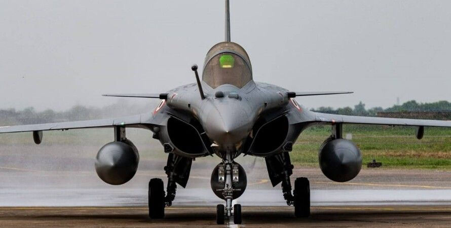 вооружение для ввс украины, замена истребителей украинских ввс