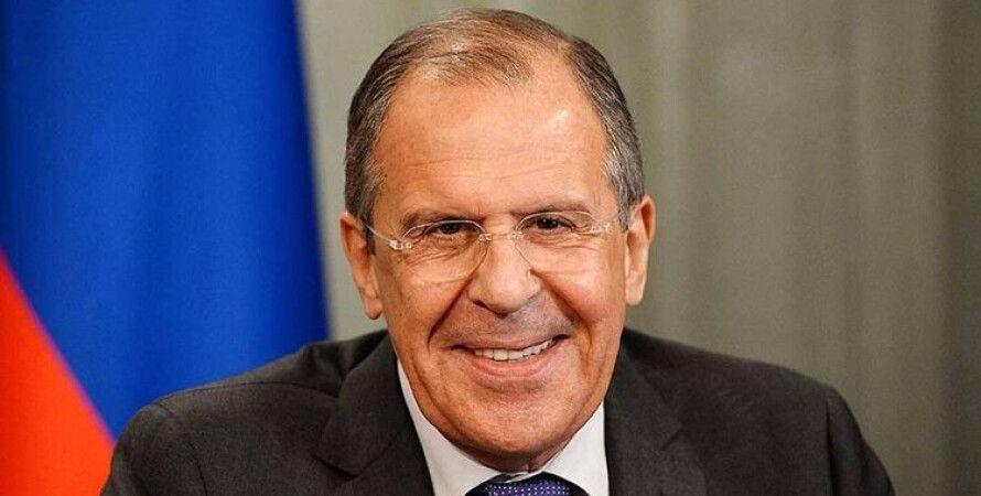 Сергій Лавров, Мінські угоди, Франція, Німеччина, Донбас