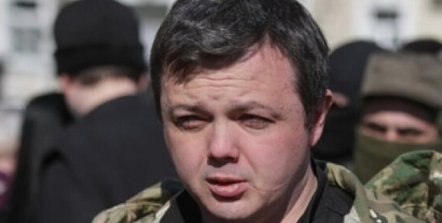 Владислав Добош, Семен Семенченко, СІЗО, Лікарня, Адвокат