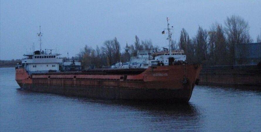 Волго-Балт 179
