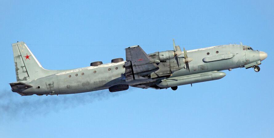 Ил-20 / Фото: globalaviationreport.com