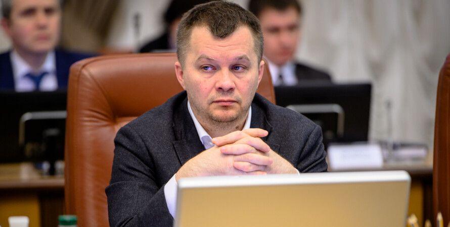 Тимофей Милованов, Транш МВФ, МВФ, Экономика, Дефолт