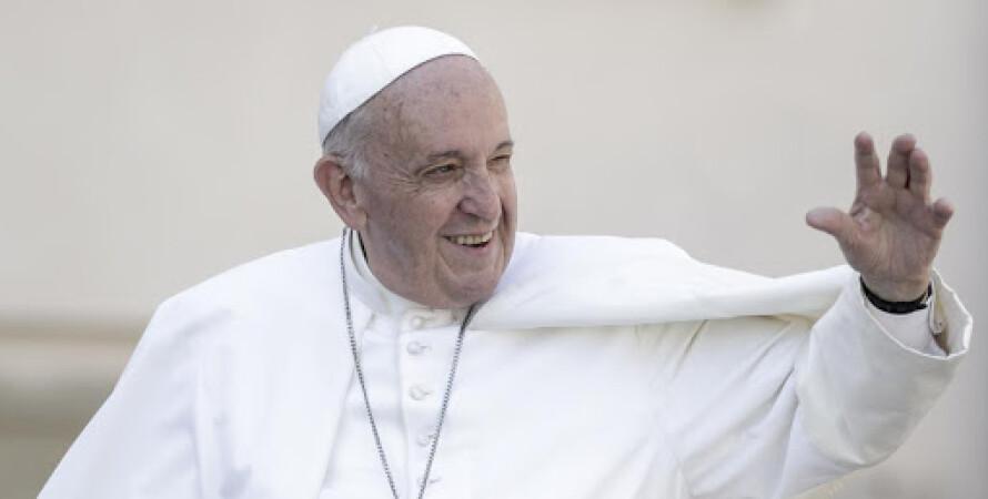 Папа Римский Франциск, визит папы римского в Украину, дипломат, Ватикан, посол, 30-летие независимости Украины