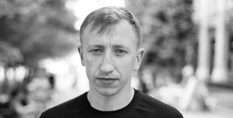 Віталій Шишов, глава Білоруської будинку в Україні