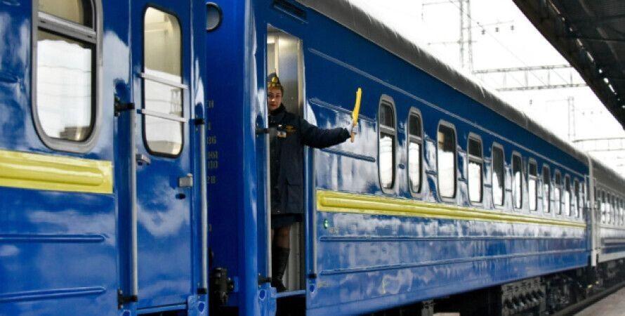 укрзализныця, перевозки, пассажиры, маршрут, Харьков