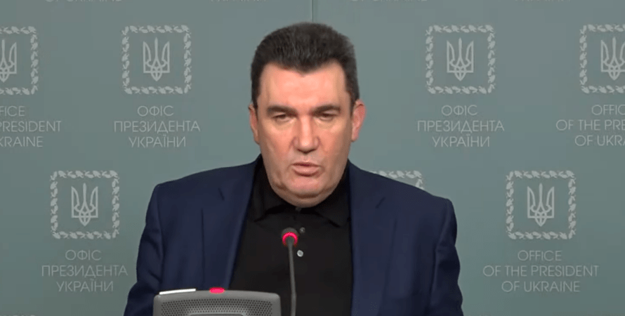 Алексей Данилов, снбо, локдаун, коронавирус, ковид, жесткий карантин