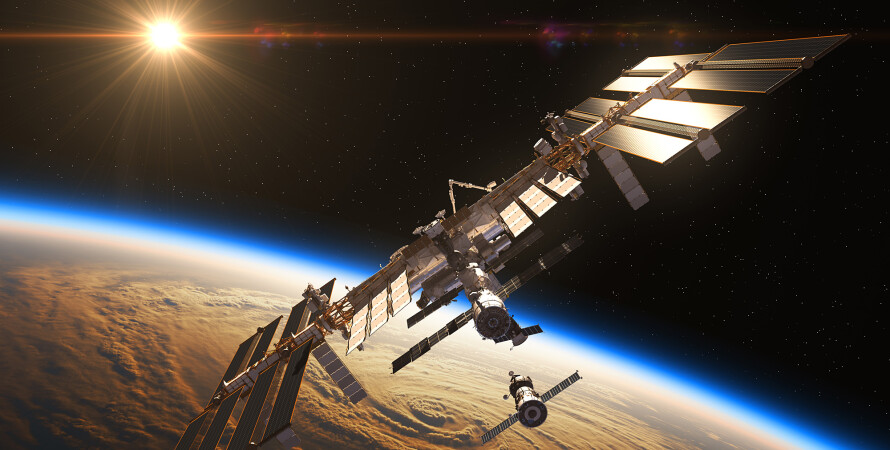NASA, МКС, миссия NASA на МКС, запуск животных на МКС