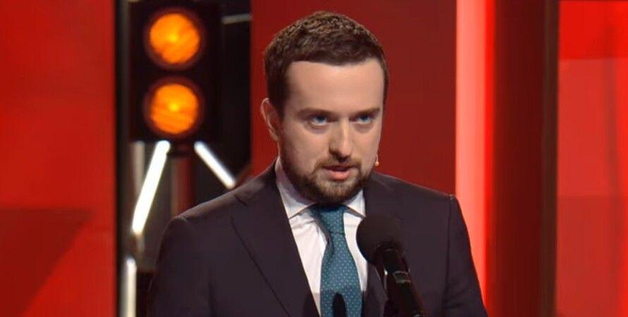 Кирилл Тимошенко, ОП