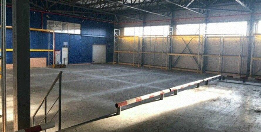 Больше услуг и возможностей для клиентов «Евротерминала» — таможенный склад в Одесском порту