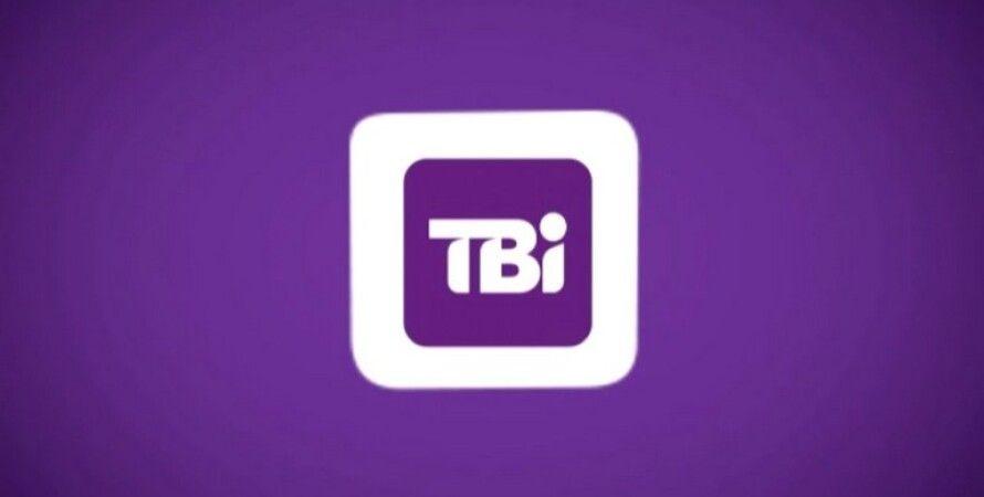 Логотип ТВi