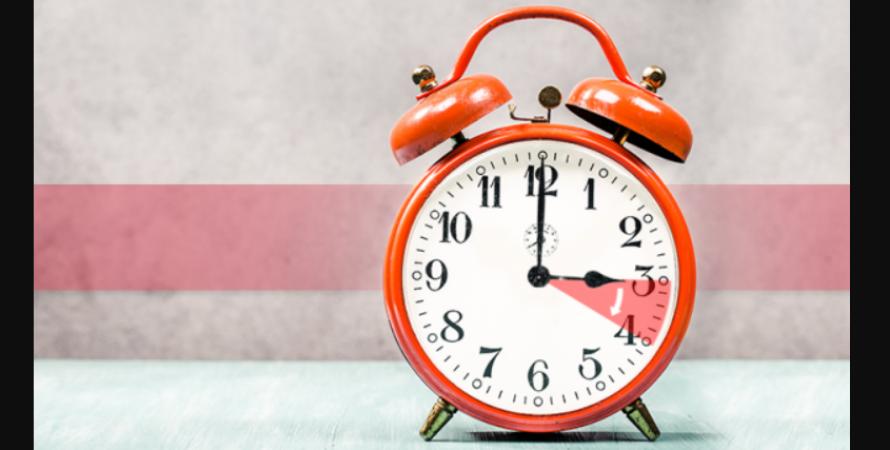 переведення годинників, літо, зима, законопроект, відмова, поясний час, фото